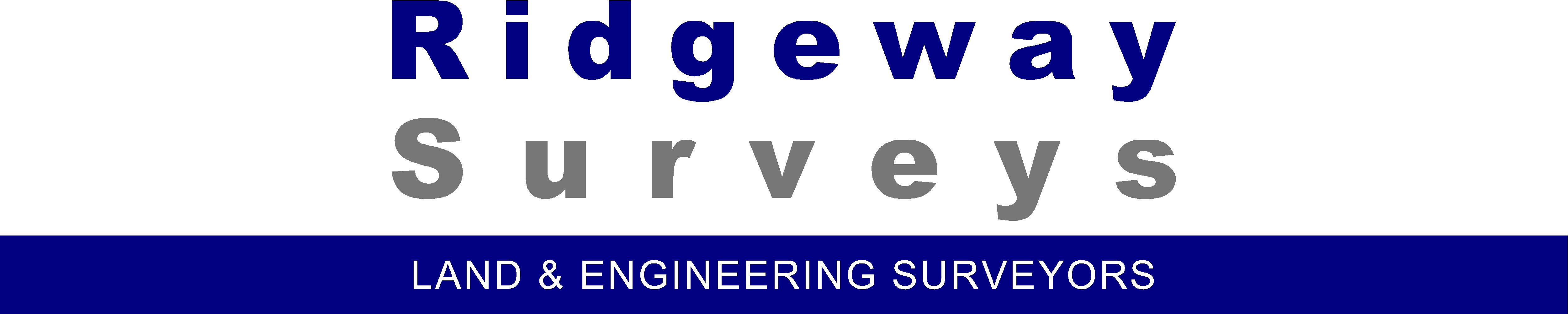 Ridgeway Surveys Ltd. Land & Engineering Surveyors