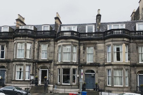 Piries Hotel, Edinburgh