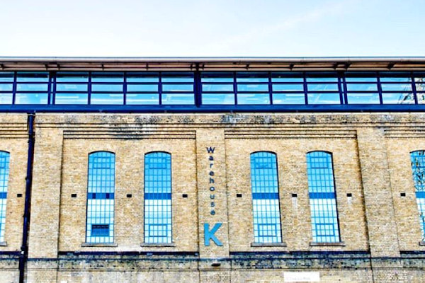 Warehouse K, Royal Docks