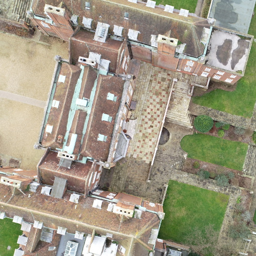 Drone Surveys